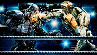 Eminem   Till I Collapse • Real Steel  Edition
