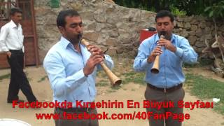 preview picture of video 'Yatcaz Kalkcaz Davul - Zurna (Kırşehir)'