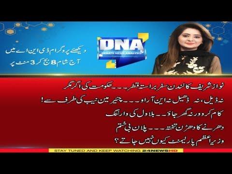 Maulana Azadi March Plan B Ends | DNA | 19 Nov 2019