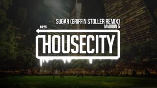 Maroon 5 - Sugar (Griffin Stoller Remix)