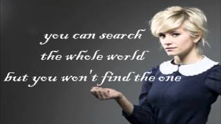 Pixie Lott - Love You More (with lyrics)