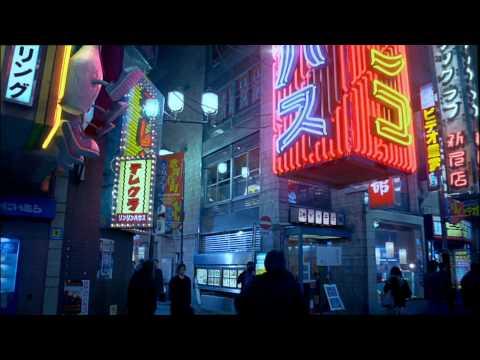 Channel 4 Ident: Tokyo