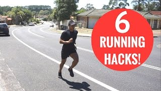 How To Instantly Run 3x Longer On Your Next Run