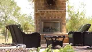 Reserve @ Colleyville FlyCam Virtual Tour by Toll Brothers