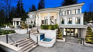 Luxury Palace// 999 Fairmile Road // West Vancouver