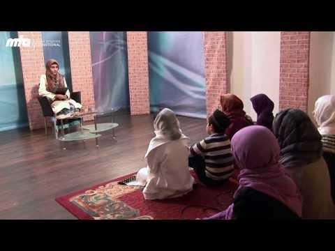 Islamische Kindergeschichten - Der Prophet Josef - Abraham, Jakob
