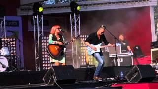 Anna Puu - C'est La Vie - LIVE 29.8.2015. (part 3/7)