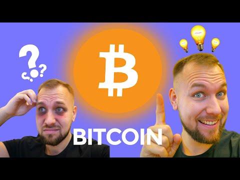 Bitcoin share istoria pieței