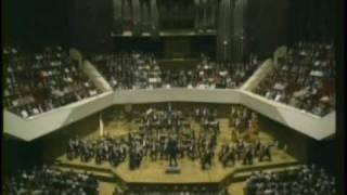 Mendelssohn - Italian Symphony - Kurt Masur