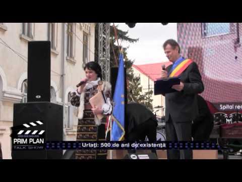 Emisiunea Prim Plan – Marian Machițescu – 17 martie 2015