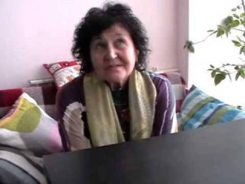 Почему я в ДЭНАС. Интервью с Айбулатовой М. А.