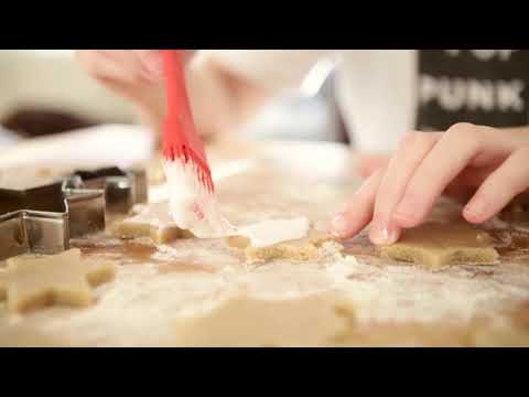Backpinsel von Kochblume | NOWA Manufaktur