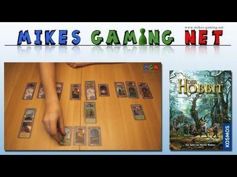 Der Hobbit - Kartenspiel | Verlag: Kosmos