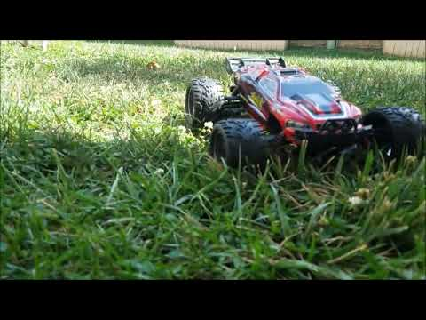 Rabing Remote Control Car F11 High Speed