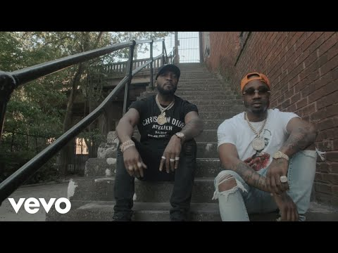 Grafh, Dj Shay - Very Different (feat. Benny the Butcher) ft. Benny the Butcher