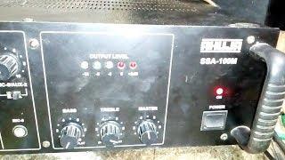 ahuja amplifier price 100 watt - Thủ thuật máy tính - Chia sẽ kinh