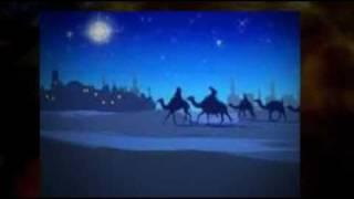 A Child Born in Bethlehem (Christmas Song)