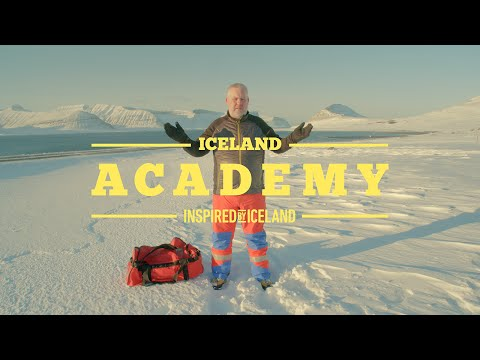 Safetravel – The official source for safe adventure in Iceland