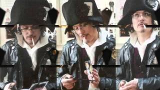 Adam Ant - Piccadilly