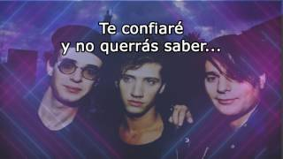 Soda Stereo | 1990 (Letra)