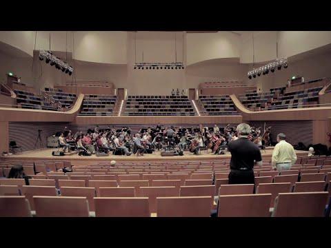 Filarmônica em: impressões sobre a Sala Minas Gerais