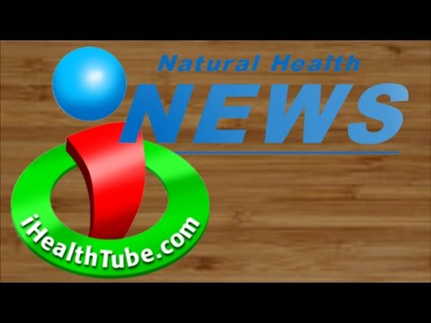 Natural Health News Looks at Vitamin D/Cancer Connection!