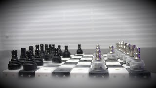 $1500 Vape Chess Board from Heaven Gifts! Unboxing + Build Featuring Alex! VapingwithTwisted419