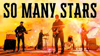 "Viniloversus releases ""So Many Stars"" video"