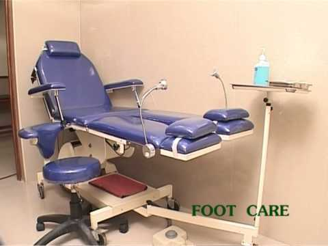Dr.A.Ramachandrans Diabetes Hospitals video cover2