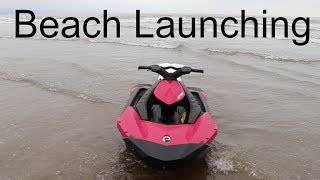 Beach Launching Made Easy Tutorial