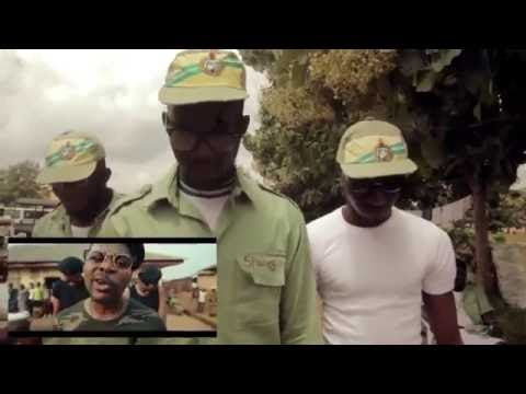 Cover Falz + Simi Soldier HD