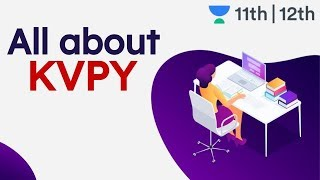 All About KVPY | KVPY 2020 | 2021 | KVPY Preparation | Unacademy 11 & 12 | Sakshi - Download this Video in MP3, M4A, WEBM, MP4, 3GP