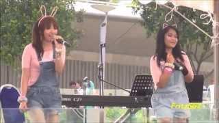 "MariAnne - ""Sakura Kiss"" (Chieco Kawabe) EOY 2013"