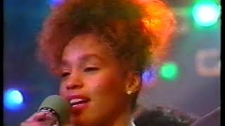 All At Once - Whitney Houston and Cool-Notes.