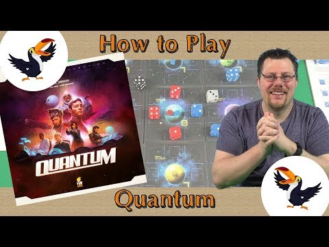 Quantum How to play
