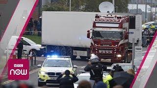 VTC Now   Cảnh sát Essex (Anh) vừa ra thông cáo rằng đến lúc này, họ tin rằng những người chết trong xe container được phát hiện ở Essex, Anh, là người Việt Nam.