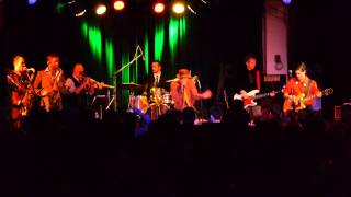 Cherry Poppin' Daddies - When I Change Your Mind - WOW Hall - Eugene, OR - 12/28/12