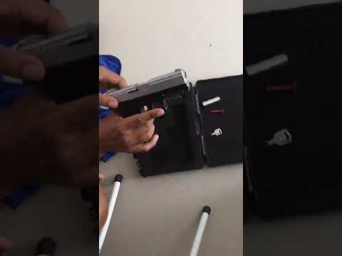 Blank Gun  380 - KIM gamer TV - Video - Free Music Videos
