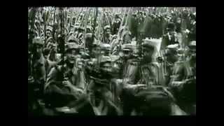 The Schlieffen Plan (Part 1 of 2)