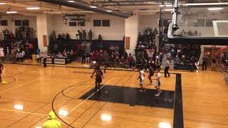 West Genesee beats Corcoran on last-second shot