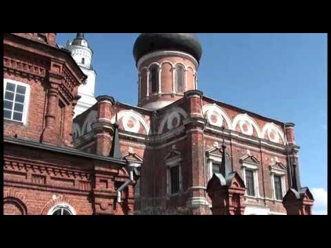 Пастор церкви турчинов