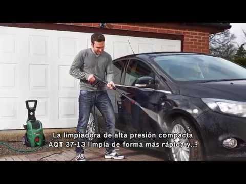Bosch Hidrolimpiadora AQT 37-13