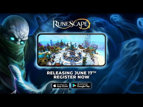 RuneScape Mobile Finally Getting A Release Window, Coming This Summer