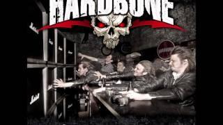 Hardbone - Grave Digger