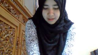 anggun-berganti hati (Cover by Mely)