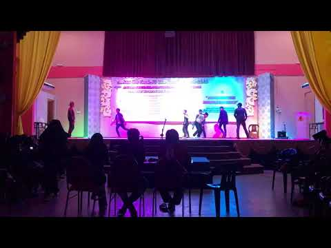 MRSM BATU PAHAT || BPJ GOT TALENT - MIC DROP BTS COVER (BPS)