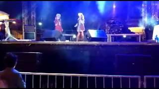 Mari E Maví -Etc.. E Tal ( Cover Sandy E Junior)