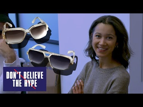 Cazal Shades: Don't Believe The Hype