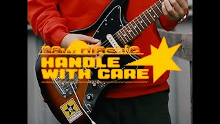"""Raw Plastic – """"Handle With Care"""""""