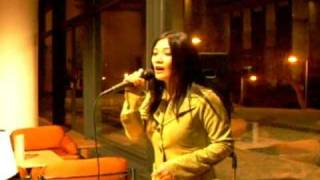 Diana Ross - Whe You Tell Me That You Love Me - Teresa Cover